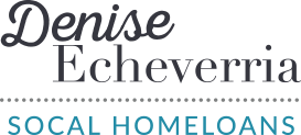 Denise Echeverria - Socal Homeloans
